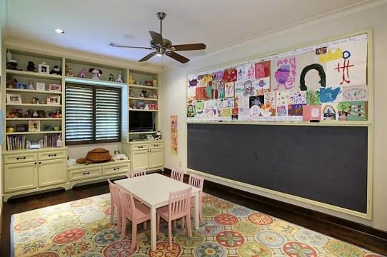 Chalk Wall Bedroom Ideas 62