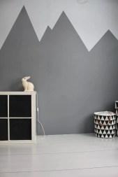 Chalk Wall Bedroom Ideas 77