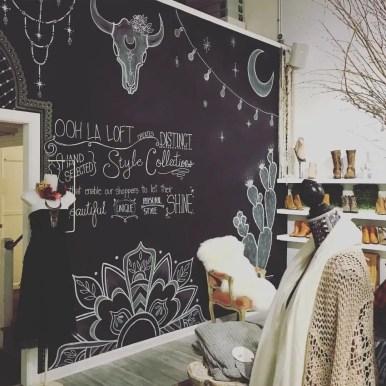 Chalk Wall Bedroom Ideas 81
