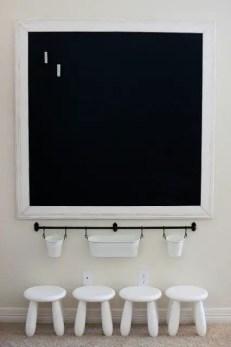 Chalk Wall Bedroom Ideas 82
