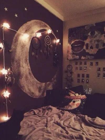 Chalk Wall Bedroom Ideas 89