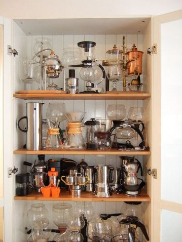 Coffee Makers 113