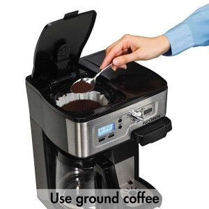 Coffee Makers 114