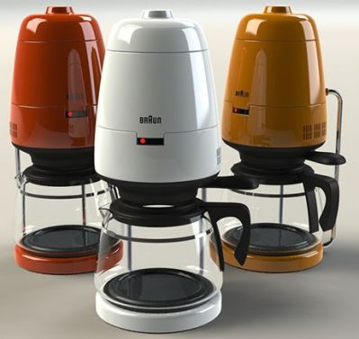 Coffee Makers 45