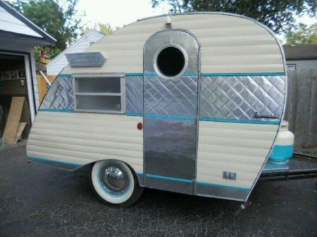 Cozy Campers 25