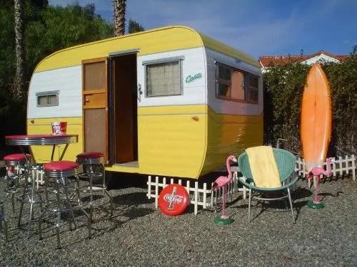 Cozy Campers 33