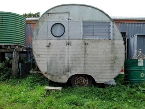 Cozy Campers 39