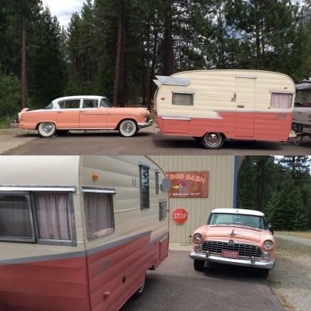 Cozy Campers 41