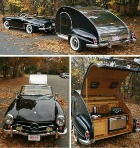 Cozy Campers 47