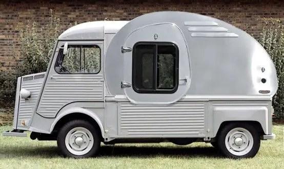 Cozy Campers 48