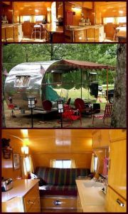 Cozy Campers 50