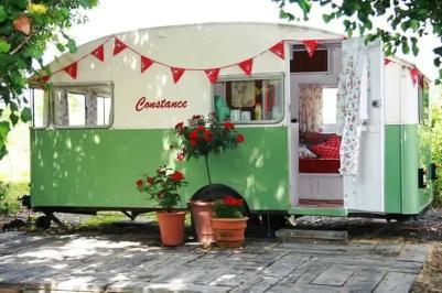 Cozy Campers 52