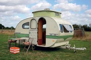 Cozy Campers 55