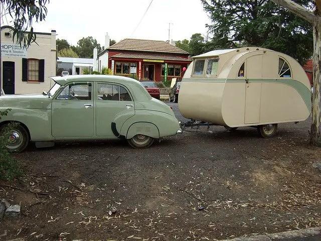 Cozy Campers 57