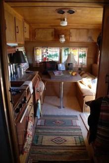 Cozy Campers 63