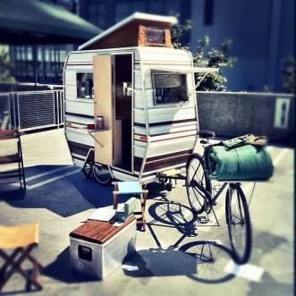 Cozy Campers 75