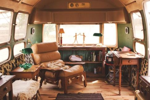 Cozy Campers 81
