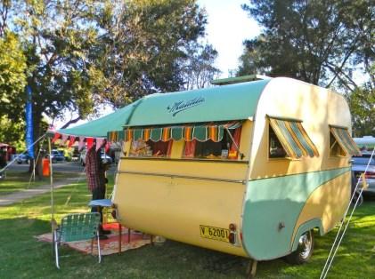 Cozy Campers 86