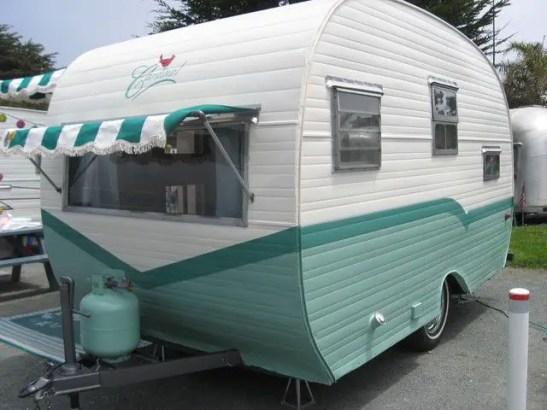 Cozy Campers 9