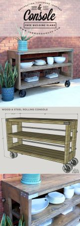 Diy Furniture 83