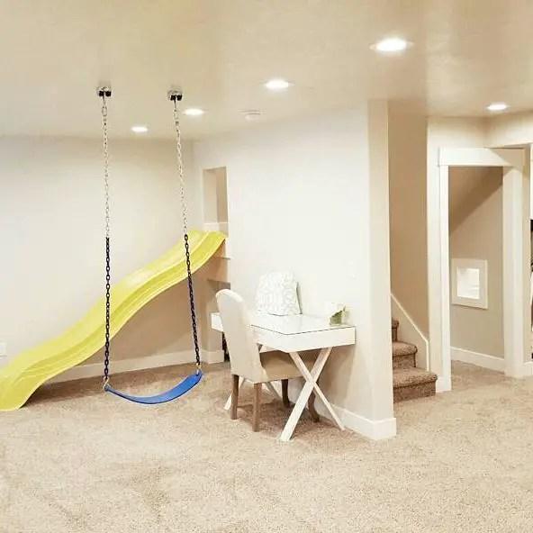 Diy Playroom Ideas 1