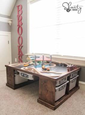 Diy Playroom Ideas 12