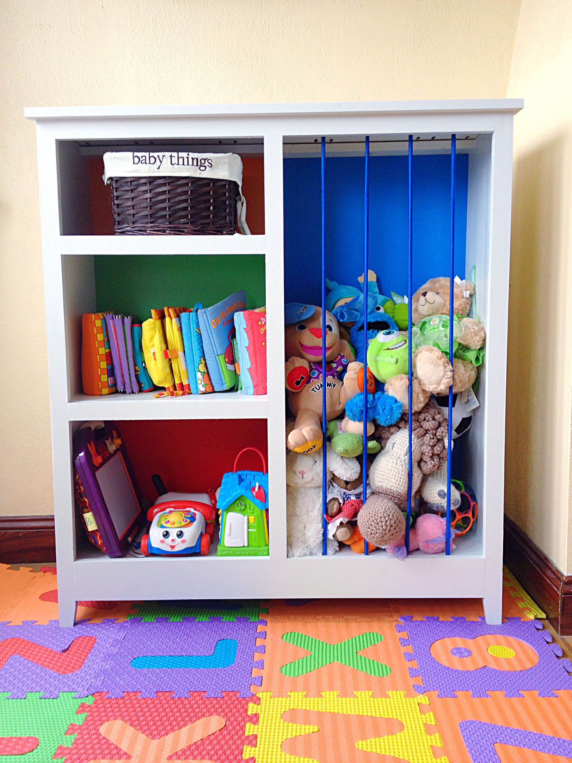 Diy Playroom Ideas 134