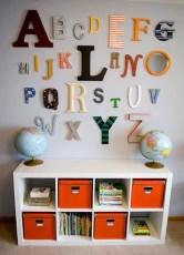Diy Playroom Ideas 35