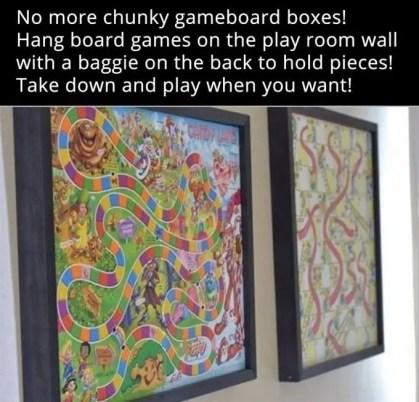 Diy Playroom Ideas 49