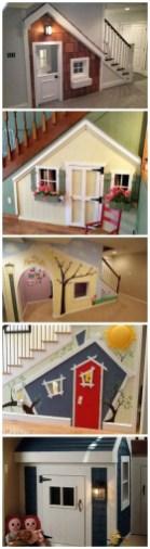 Diy Playroom Ideas 5