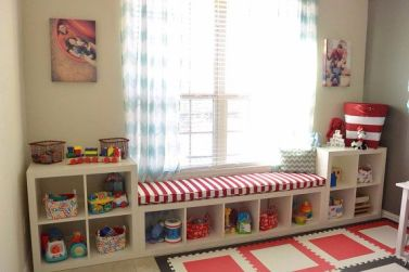 Diy Playroom Ideas 57