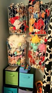 Diy Playroom Ideas 72