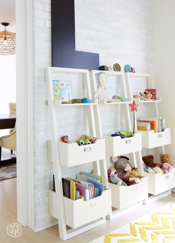 Diy Playroom Ideas 74