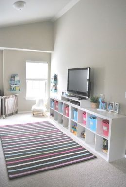 Diy Playroom Ideas 8