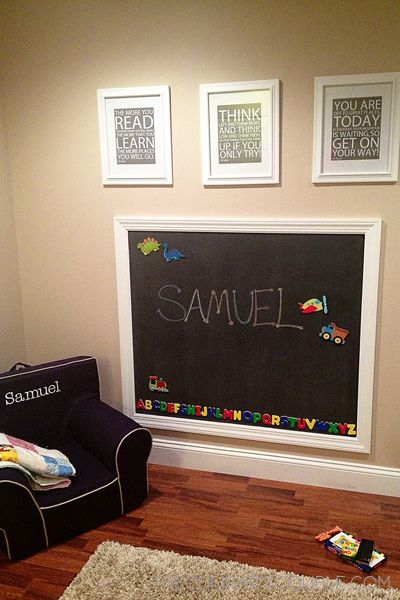 Diy Playroom Ideas 92