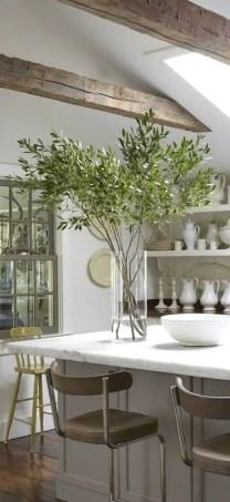 European Farmhouse Kitchen Decor Ideas 19