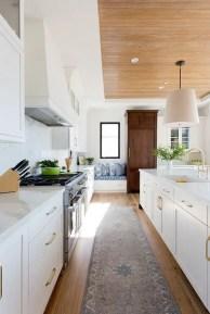 European Farmhouse Kitchen Decor Ideas 40