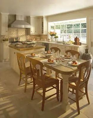 European Farmhouse Kitchen Decor Ideas 91