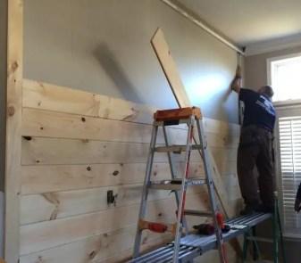 Farmhouse Gallery Wall Ideas 107