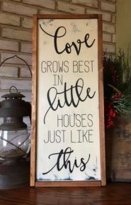 Farmhouse Gallery Wall Ideas 115