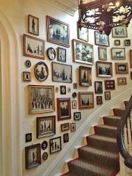 Farmhouse Gallery Wall Ideas 122