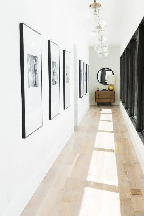 Farmhouse Gallery Wall Ideas 137