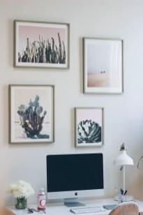 Farmhouse Gallery Wall Ideas 146