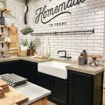 Farmhouse Gallery Wall Ideas 72