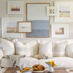 Farmhouse Gallery Wall Ideas 88