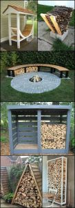 Fire Pit Seating Ideas 28
