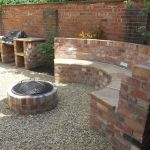 Fire Pit Seating Ideas 41