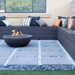 Fire Pit Seating Ideas 64