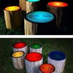 Fire Pit Seating Ideas 97