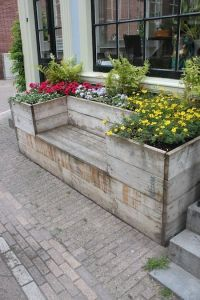 Flower Beds In Front Of House 127